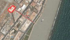 Roquetas de mar,100m2,a 150m de la playa