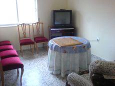 Alquilo vivienda 4 dormitorios con electrodomesticos