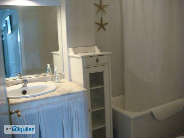 Apartamento en Playa Honda foto 0