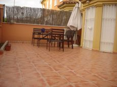 Casa adosada en Olivar de Aljamar