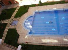 Alquilo piso Azucarera