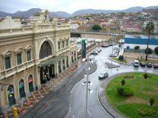 Alquilo piso amueblado 4 hab. Cartagena