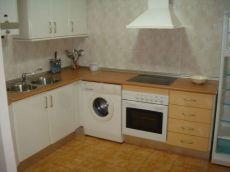 Algeciras, alquiler apart 2 dormitorios