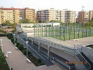 Alquiler de piso en Valencia foto 1