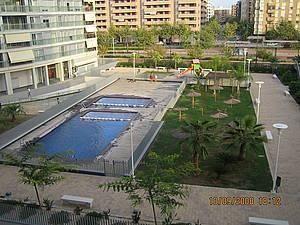 Alquiler de piso en Valencia foto 2