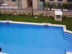 Piso de 3 habitaciones con piscina