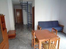 Atico 3 dormitorios en capuchinos