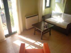 Albaic�n, c�ntrico, dos dormitorios, piscina