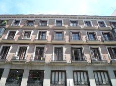 Piso en edificio rehabilitado en Madrid.