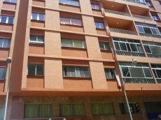 Zona Weyler, 2 dormitorios, amueblado, con ascensor.