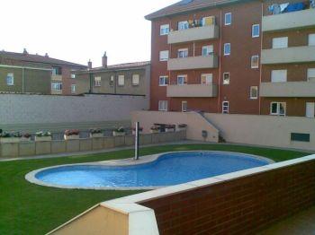 Coqueto apartamento en Villaobispo de las Regueras foto 0