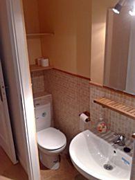 Apartamento zona Ventas foto 2