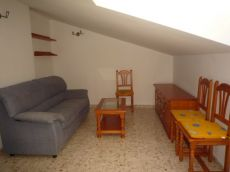 Apartamento zona hospital civil