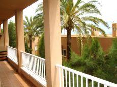 Mojacar Apartamento 2 dormitorios. La playa es 500 k.