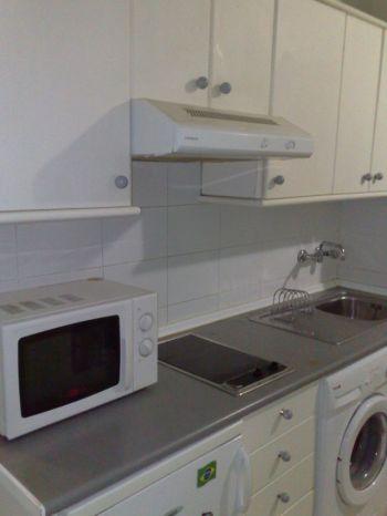 Piso coqueto de 2 habitaciones en Madrid foto 1