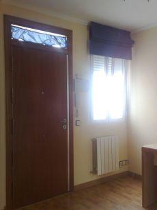 Luminoso apartamento junto al Retiro