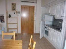 Apartamento de 1 habitaci�n en el centro