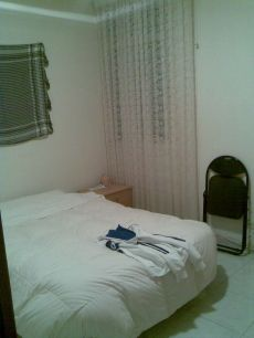 Se alquila piso 2 dormitorios, amueblado