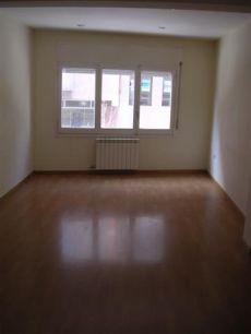 Centro Manresa piso nuevo 100 m2