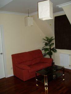Alquiler de Apartamento en Villalba
