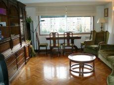 Apartamento c�ntrico amueblado