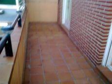 Duplex alquiler 2 dor. 2 ba�os, terraza