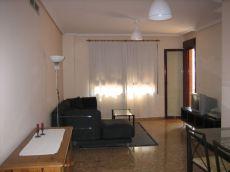 Alquilo piso nuevo amueblado, con 3 habi
