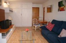 10326 Lindo piso de un dormitorio pto Pollensa