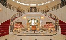 Villa de lujo en primera linea de playa