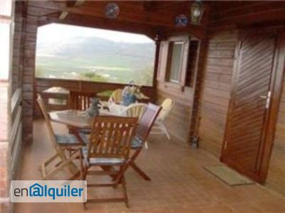 Preciosa casa rural de madera maciza 768373 - Casas de madera maciza ...