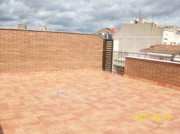 Atico duplex nuevo 2 terrazas foto 0