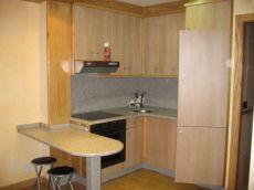 Apartamento de 1 dormitorio en Campus Norte
