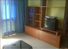 Apartamento la Cala con 1 habitaci�n y sal�n independientes