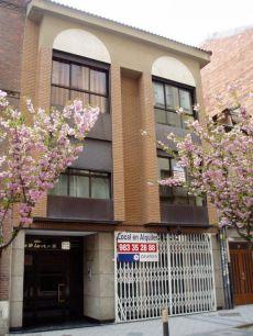 Estupendo apartamento en pleno centro de Valladolid.