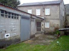 Casa amueblada en Loureda