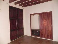 Casco antiguo, piso muy amplio Plaza Santa Eulalia