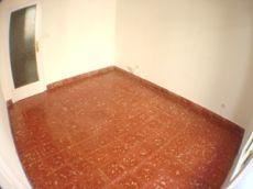 Segundo piso de dos habitaciones