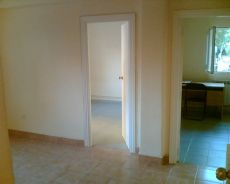 Alquilo piso 2 habitaciones