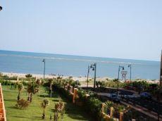 Primera l�nea de playa Isla Canela