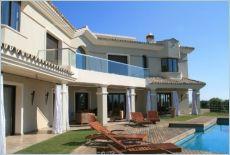 Espectacular Villa en Las Chapas Playa