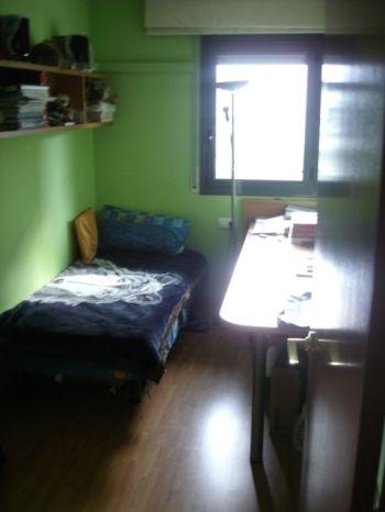 Piso 3 habitaciones. Centro. Seminuevo foto 0