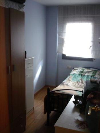 Piso 3 habitaciones. Centro. Seminuevo foto 2