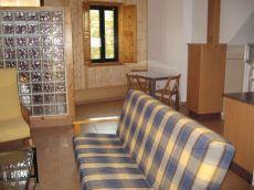 Apartamento amueblado en Casco Hist�rico