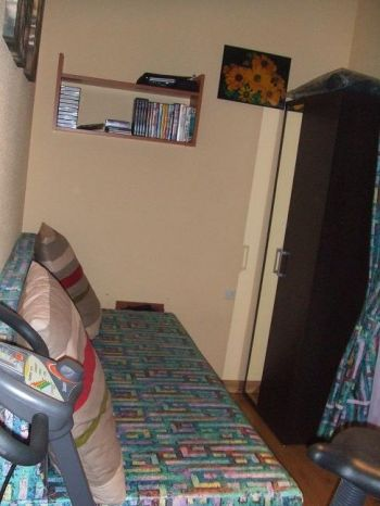 Acojedor piso amueblado con chimenea foto 2