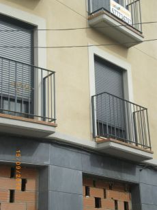 Duplex Centrico con pz garaje y terraza y sin gastos de inmo