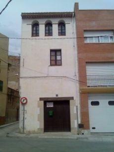 Casa de pueblo reformada en alquiler