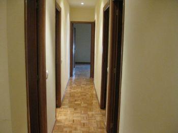 Fantastico piso en la calle tribulete - Entrada