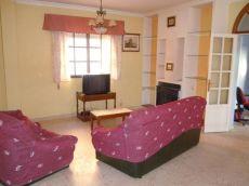 Casa adosada en bellavista 5 dormitorios