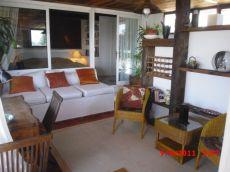 Rio Real vistas mar 1 dormitorio, terraza