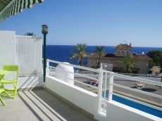 Apartamento con vistas en Palma Marivent